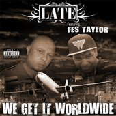 Late feat. Fes Taylor