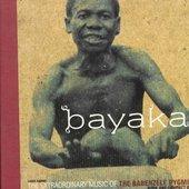 Babenzele Pygmies