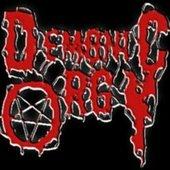 Demonic Orgy