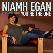 Niamh Egan