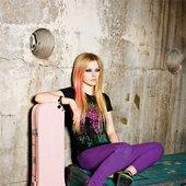 Avril Forever