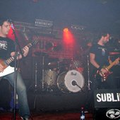 Superdrive live in 2010