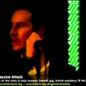 Massive Attack (2) @ The Bristol Academy, 19 Feb 05