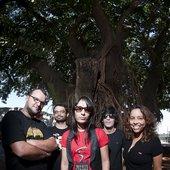 Camarones - Divulgação 2010 por Nicolas Gomes