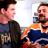 Ralph Garman & Kevin Smith