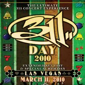 311 Day 2010