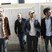 Ronen Kohavi & the Band