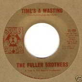 The Fuller Brothers