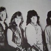 Victim (US, 80's heavy metal band) photo