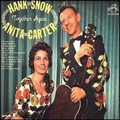 Hank Snow & Anita Carter