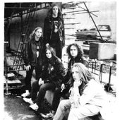 Afflicted '90