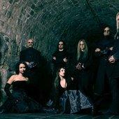 Gothic Kabbalah promo