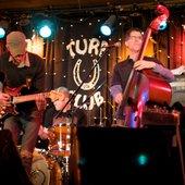 Ryan Paul & THE ARDENT at Turf Club
