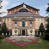 Orchestra Of The Bayreuth Festival
