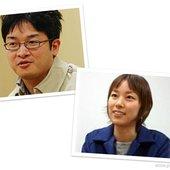 Asuka Ohta, Ryo Nagamatsu