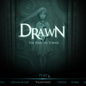 Drawn the painted tower by Bigfish games