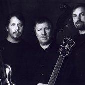 String Trio of New York