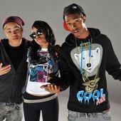 The Bangz ft The New Boyz