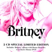 Britney (Deluxe Edition)