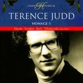 Terence Judd