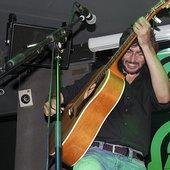 Xoel López - Colectivo Sonora