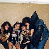 Panic - BRAZIL - the real PANIC - 1986