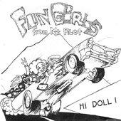 Fun Girls from Mt. Pilot