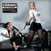 Kerrang! Photoshoot