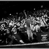 Live from Burning Fight Fest (2009)