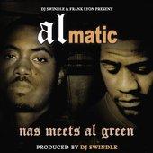 Nas & Al Green
