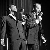 Frank Sinatra & Sammy Davis, Jr.