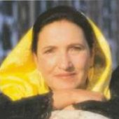 Isabel Silvestre