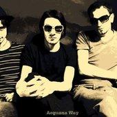 Aeguana Way
