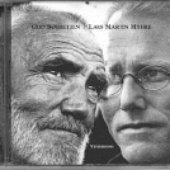 Odd Børretzen og Lars Martin Myhre