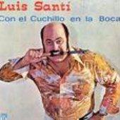 Luis Santi