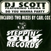 DJ Scott