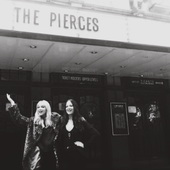 The Pierces 2011