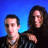 Oren Ambarchi and Robbie Avenaim (Improvisatory Music Festival 1999)