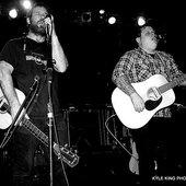 Chuck Ragan & Austin Lucas