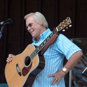 The Great George Jones 8/8/2004 Indian Ranch, Webster, MASS