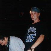 Earth Crisis (Sneek, het Bolwerk, 10/07/95)