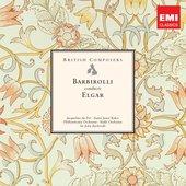 British Composers: Sir John Barbirolli conducts Elgar