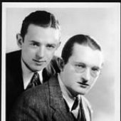 Tommy and Jimmy Dorsey