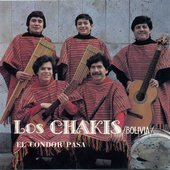 Los Chakis