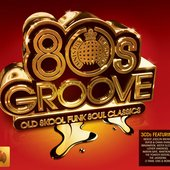 80's Groove Masters