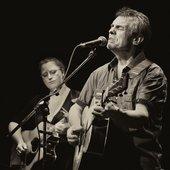 Elly Kellner & Iain Matthews