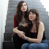 Alela Diane featuring Alina Hardin