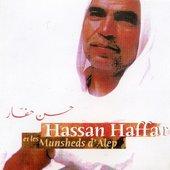 Hassan Haffar & Les Munsheds d'Alep