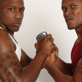 Keith Murray and Canibus