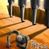 Perils Rise